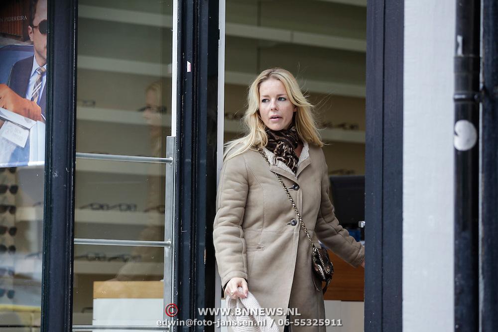 NLD/Amsterdam/20120424 - Chantal Janzen