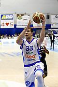 DESCRIZIONE : Capo dOrlando Lega A 2014-15 Orlandina Basket Dolomiti Energia Trento<br /> GIOCATORE : EMIR SULEJMANOVIC <br /> CATEGORIA : PENETRAZIONE TIRO<br /> SQUADRA : Orlandina Basket Dolomiti Energia Trento<br /> EVENTO : Campionato Lega A 2014-2015 <br /> GARA : Orlandina Basket Dolomiti Energia Trento<br /> DATA : 03/05/2015<br /> SPORT : Pallacanestro <br /> AUTORE : Agenzia Ciamillo-Castoria/G.Pappalardo<br /> Galleria : Lega Basket A 2014-2015<br /> Fotonotizia : Capo dOrlando Lega A 2014-15 Orlandina Basket Dolomiti Energia Trento