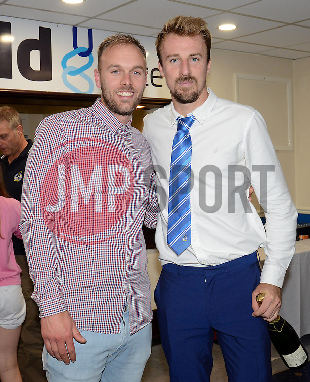 Man of the match sponsors - Mandatory by-line: Dougie Allward/JMP - 14/08/2016 - FOOTBALL - Memorial Stadium - Bristol, England - Bristol Rovers v Oxford United - Sky Bet League One