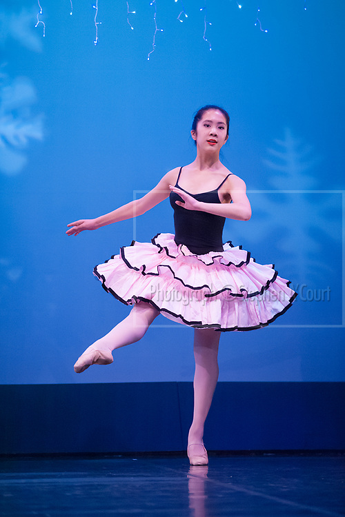 Wellington, NZ. 5.12.2015. Spun Sugar, from the Wellington Dance & Performing Arts Academy end of year stage-show 2015. Little Show, Saturday 10.15am. Photo credit: Stephen A'Court.  COPYRIGHT ©Stephen A'Court