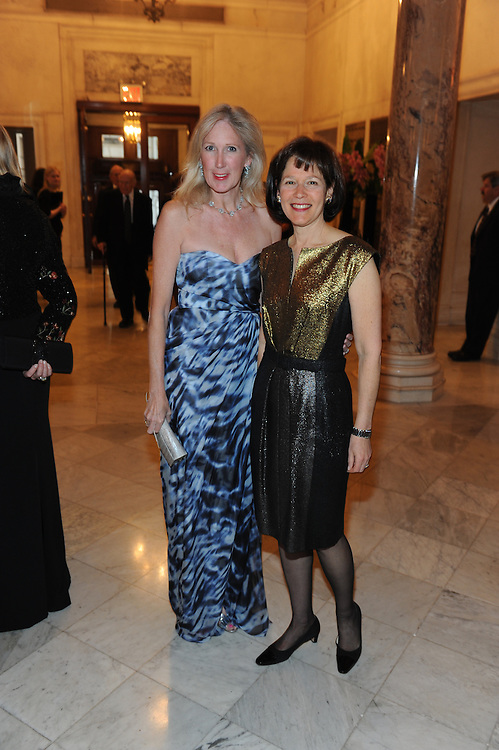 Suzanne Clary and Pam Shafler