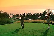 Golf<br />