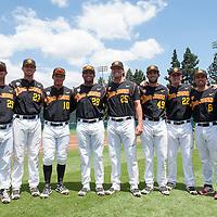 USC Baseball v OSU | Senior Day