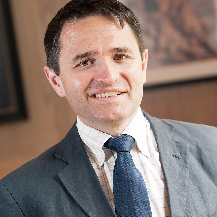 Corporate portraiture for Wheatsheaf Investments near Chester