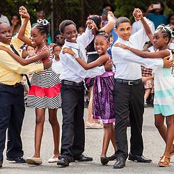 Dancing Classrooms STX