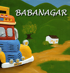 &quot;BABANAGAR&quot;<br /> <br /> Babanagar it means City of Love and is located in the town of El Carmen de Viboral, 60 kilometers from Medell&igrave;n. The idea of the founder Dada Japamantrananda, reference person for AMURT's projects in Colombia, is create a model of development which can easily be brought to other areas of the country and to the rest of South America, in all those communities which are stifled by extreme poverty.The project, besides having a social and spiritual value, aims to be a model in constant evolution of an economy of solidarity as well.<br /> <br /> 22x22cm, 96 pages, 128 photographs, published for AMURT Italia NPO (2013)