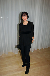 Singer SHARLEEN SPITERI at a party to celebrate the launch of Amy Sacco's book 'Cocktails' held at Sanderson, 50 Berners Street, London W1 on 10th July 2006.<br /><br />NON EXCLUSIVE - WORLD RIGHTS