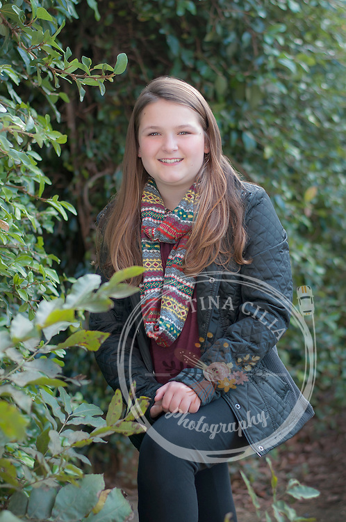 Family and Senior Portrait photographer Kristina Cilia of Vacaville, CA.