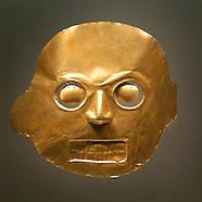 Museo del Oro Bógota D.C.