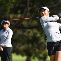 USC Women's Golf 2016