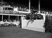 1958  R.D.S Horse Show