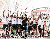 SUN - World Rugby HSBC Sevens Series