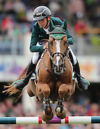 Dublin Horse Show 070815