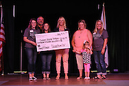 Children Hospital Foundation donation and fundraising