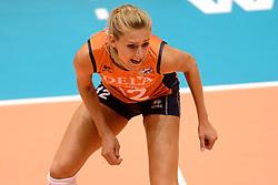 09-08-2014 NED: FIVB Grand Prix Nederland - Belgie, Doetinchem