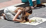 Cape Town - Open Streets At Langa - 30 Oct 2016