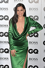SEP 02 2014 GQ Men Of The Year Awards