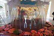 13th Biennale of Architecture..Giardini..Spanish Pavillion..