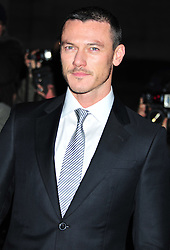 © Licensed to London News Pictures. 06/02/2012.  England. Luke Evans attends the Evening Standard Film Awards at County Hall westminster London Photo credit : ALAN ROXBOROUGH/LNP