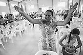 Iglesia Cristo Rey Corozal Colombia