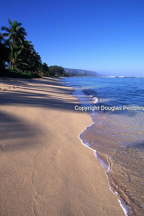 Mokulea Beach, Oahu, Hawaii, USA<br />