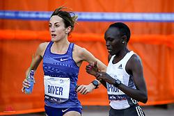Sinead Diver, UAS, Nike<br /> TCS New York City Marathon 2019