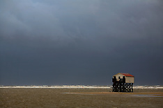 Germany St. Peter Ording