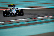 November 21-23, 2014 : Abu Dhabi Grand Prix. Valtteri Bottas (FIN), Williams Martini Racing