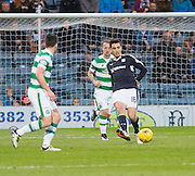Dundee&rsquo;s Julen Etxabeguren  - Dundee v Celtic, Ladbrokes Scottish Premiership at Dens Park<br />  <br />  - &copy; David Young - www.davidyoungphoto.co.uk - email: davidyoungphoto@gmail.com
