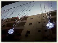 An insight in a Coptic Orthodox wedding.<br /> Hurghada, Egypt.