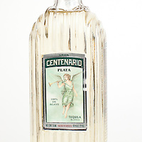 Gran Centenario Plata -- Image originally appeared in the Tequila Matchmaker: http://tequilamatchmaker.com