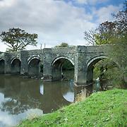 Bridge over River Tamar