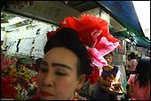 Bangkok, Thai's way/PVH