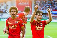 ALKMAAR - 25-05-2017, AZ, - FC Utrecht, AFAS Stadion, prachtstad
