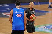20160708 Torino Qualifying Tournament Allenamento Italia