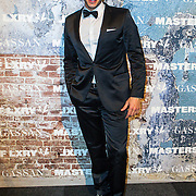 NLD/Amsterdam/20141211- Opening Masters of LXRY 2014, Luca Sapazzi