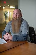 Ryan Hopper, Graduate Student, Sociology