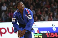 JUDO : Paris Grand Slam - 09 February 2019