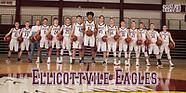 2017-18 Ellicottville Varsity