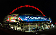FA Cup Final - Crystal Palace v Manchester United - 21/05/2016