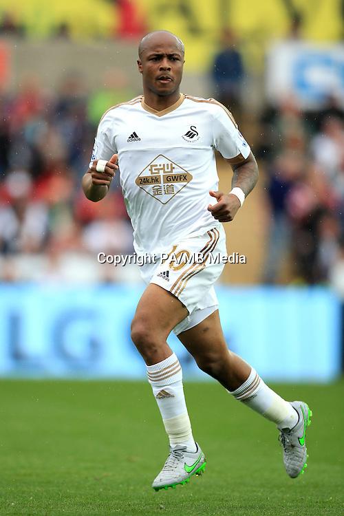 Andre Ayew, Swansea City