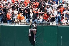 20100501 - Colorado Rockies at San Francisco Giants (Major League Baseball)