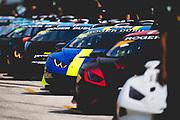 August 3-5 2018: Lamborghini Super Trofeo Road America. 09 Damon Ockey, US RaceTronics, Lamborghini Calgary, Lamborghini Huracan Super Trofeo EVO