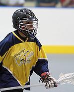 Lacrosse 2011 Bantam Playoffs - Allegany Pictures vs Onondaga