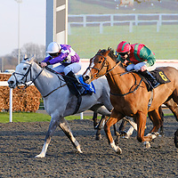 Kempton 4th January