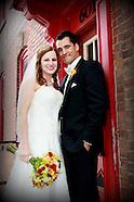 Teri and John Wedding October 19th 2013