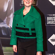 NLD/Amsterdam/20170119 - Premiere Brussel, Barbara Pouwels