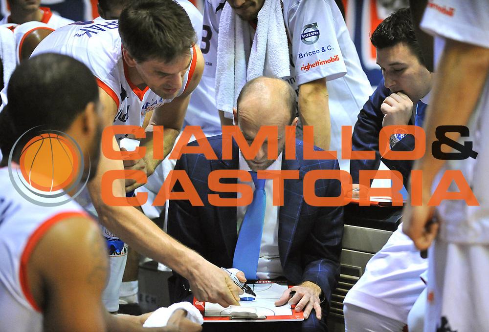 DESCRIZIONE : Biella Lega A 2012-13 Angelico Biella Umana Venezia<br /> GIOCATORE : Massimo Cancellieri Team Angelico Biella<br /> SQUADRA : Angelico Biella<br /> EVENTO : Campionato Lega A 2012-2013 <br /> GARA : Angelico Biella Umana Venezia <br /> DATA : 25/11/2012<br /> CATEGORIA : Time Out<br /> SPORT : Pallacanestro <br /> AUTORE : Agenzia Ciamillo-Castoria/ L.Goria<br /> Galleria : Lega Basket A 2012-2013<br /> Fotonotizia : Biella Lega A 2012-13  Angelico Biella Umana Venezia <br /> Predefinita