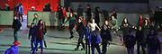 Mannheim. 03.11.17 | Eisdisco in der Eishalle.<br /> Neckarstadt. Leistungszentrum Eissport.<br /> Eisdisco in der Eislaufhalle.<br /> Zu Black, House 80er, 90er und aktuellen Charts über die Eisfläche tanzen, die neuesten Sprünge zeigen oder einfach Freunde treffen und mit ihnen Runden zu tollen Lichteffekten drehen.<br /> <br /> <br /> BILD- ID 22251 |<br /> Bild: Markus Prosswitz 03NOV17 / masterpress (Bild ist honorarpflichtig - No Model Release!)