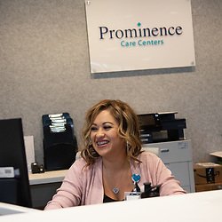 Prominence Care Center Ribbon Cuttings